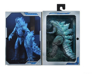Neca 2019 Godzilla V2 Head-to-tail 12 Inch