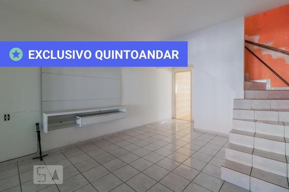 Casa Com 2 Dormitórios E 2 Garagens - Id: 892943692 - 243692