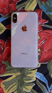 Celular iPhone X 64gb