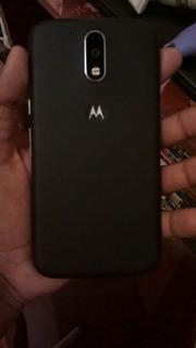 Moto G4 Plus - Android 7.0