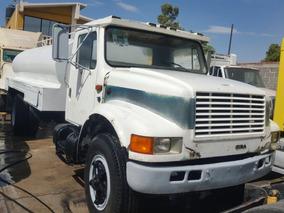 Camion Dina Pipa Año 1991