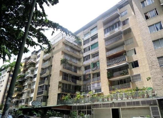 Apartamento En Venta,los Palos Grandes Caracas Mls #20-9394