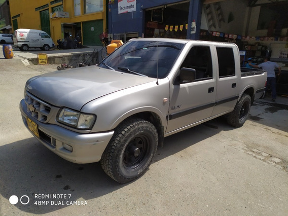 Chevrolet Luv Tfr 2003