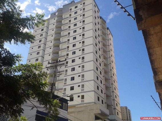 Apartamento Centro De Maracay