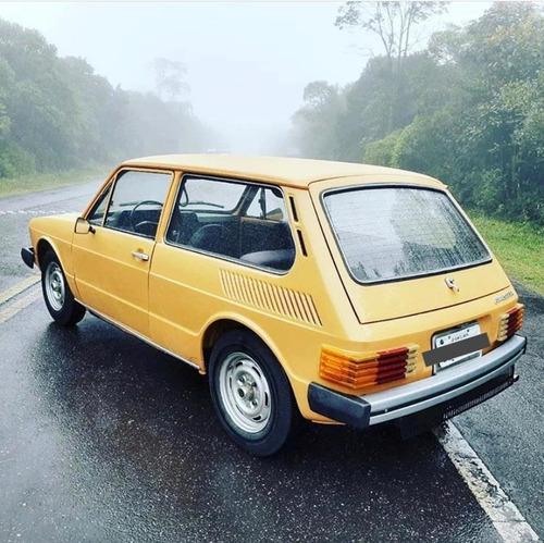Volkswagen - Brasília
