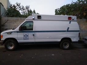 Camioneta Ford Econoline Panel