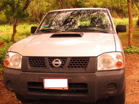 Nissan Np300 2.5 Cabina Doble 133cv 4x2