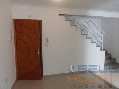 Cobertura - Vila Pires - Ref: 25046 - V-25046