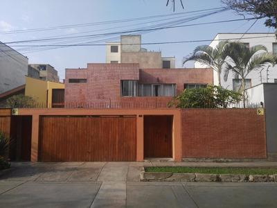 Casa En Surco