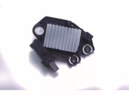 Imagen 1 de 4 de Regulador Voltaje Nosso Peugeot 206 307 Citroen Xsara Picaso