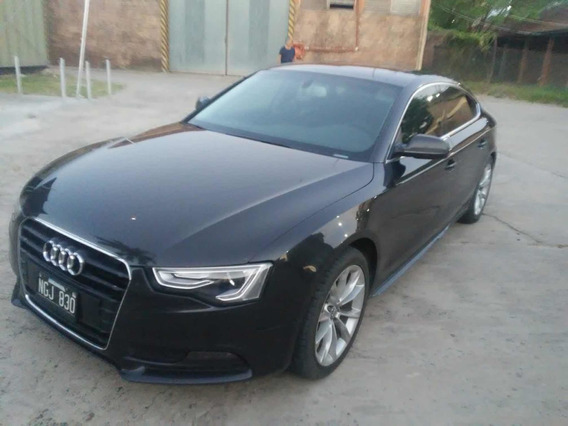 Audi A5 2.0 Tfsi 225cv Multitronic 2013