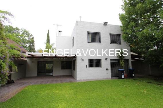 Casa En Alquiler En Parque Miramar