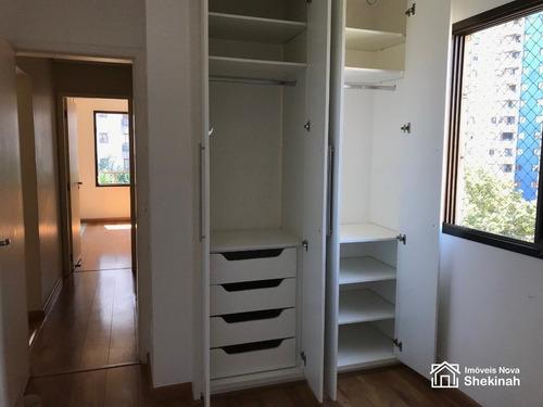 Imagem 1 de 15 de Apartamento - Vila Alexandria - Ref: 23271 - V-23271