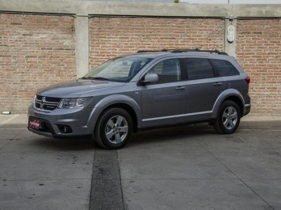 Dodge Journey 2.4 Aut 2017