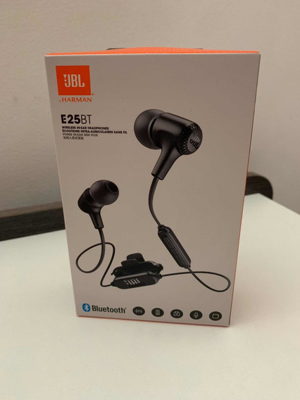 Fone Jbl Wireless Novo