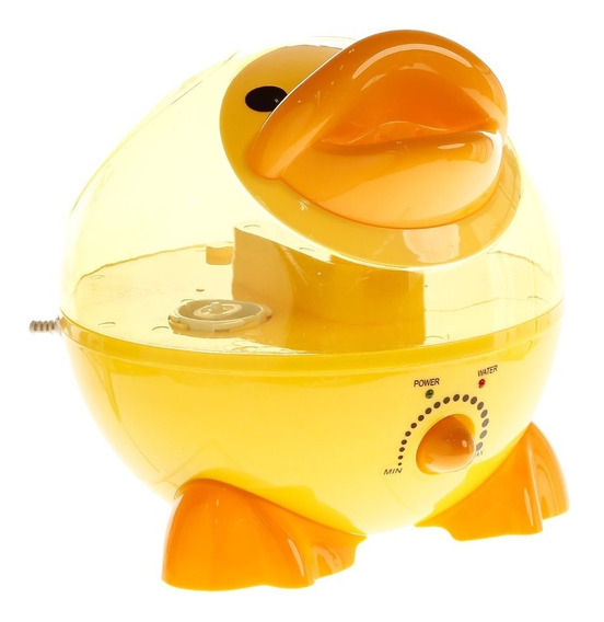Humidificador Pediátrico Drive Davy The Duck