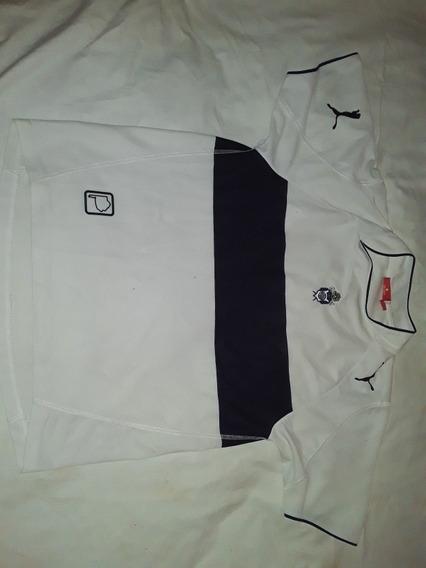 Camiseta Antigua Club A Gimnasia E La Plata Puma Talle Xs