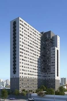 Apartamentos No Brás 1 E 2 Dormitórios, Ao Lado Do Metrô