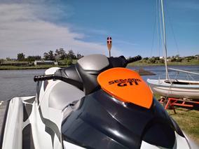 Sea Doo Gti 130 - Uso En Agua Dulce