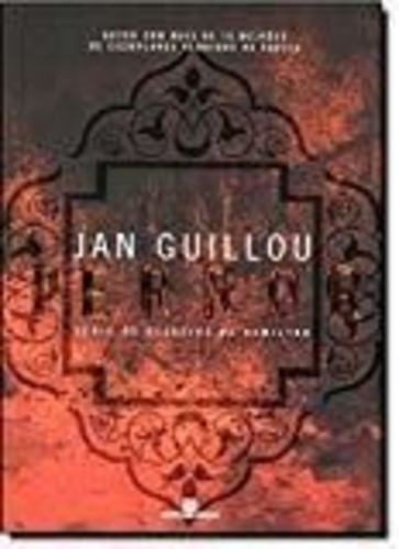 Terror Jan Guillou