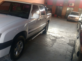 Chevrolet S10 2.8 4x2 Dc Dlx