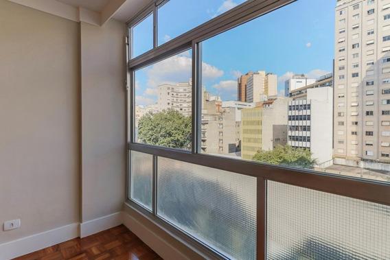 Apartamento Em Vila Buarque, São Paulo/sp De 88m² 2 Quartos À Venda Por R$ 890.000,00 - Ap273734