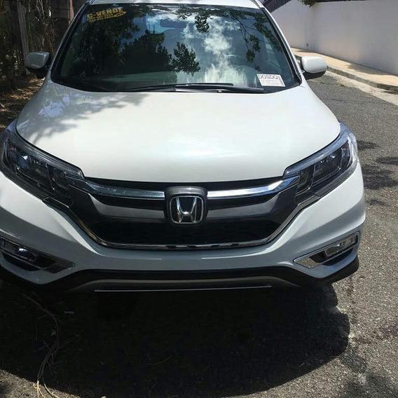 Honda Cr-v 2015- 809-666-4454