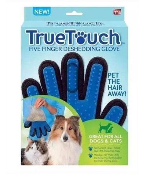 Bom Pet Luva Magnética Cães E Gatos