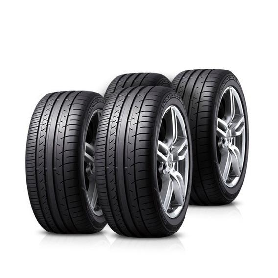 Kit X4 245/45 R20 Dunlop Sp Sport Max050+ Tienda Oficial