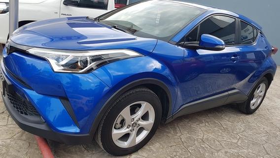 Toyota Ch-r Xle