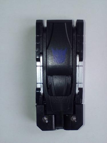 Memoria Usb 32gb Modelo Transformers Gris
