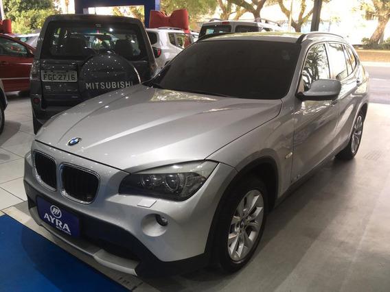 Bmw X1 Sdrive 18i 2.0 16v 4x2 Aut. 2010/2011
