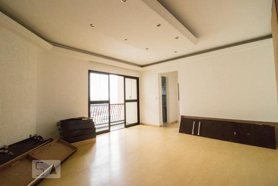 Apartamento Para Aluguel - Parque Industrial Das Oliveiras, 2 Quartos, 63 - 893005382