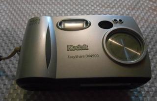 Camara Digital Kodak Dx 4900 Zoom