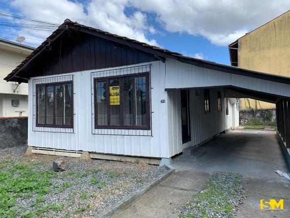 Casa - Boa Vista - Ref: 237 - L-sm237