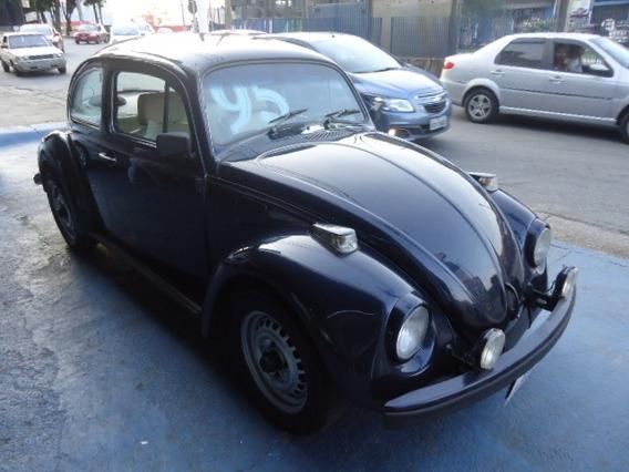 Volkswagen Fusca 1994\1995 1600 Raridade