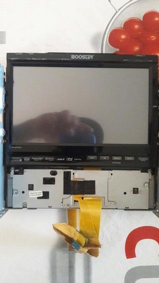 Booster Tela Display Lcd 7 Está Boa, /modelo:bmtv-9950dvusbt