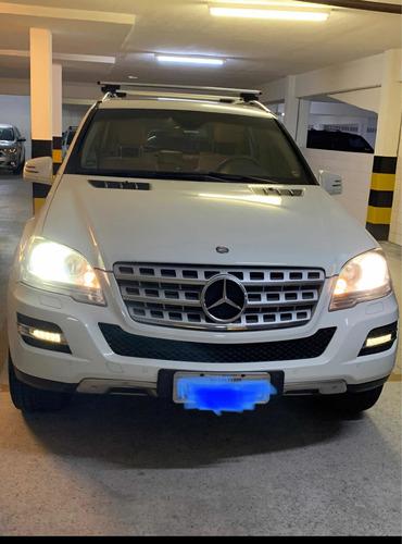 Mercedes-benz Classe Ml 2011 3.0 Cdi Sport 5p