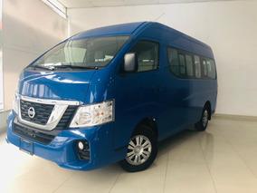 Nissan Urvan 2.5 15 Pas Amplia Aa Mt