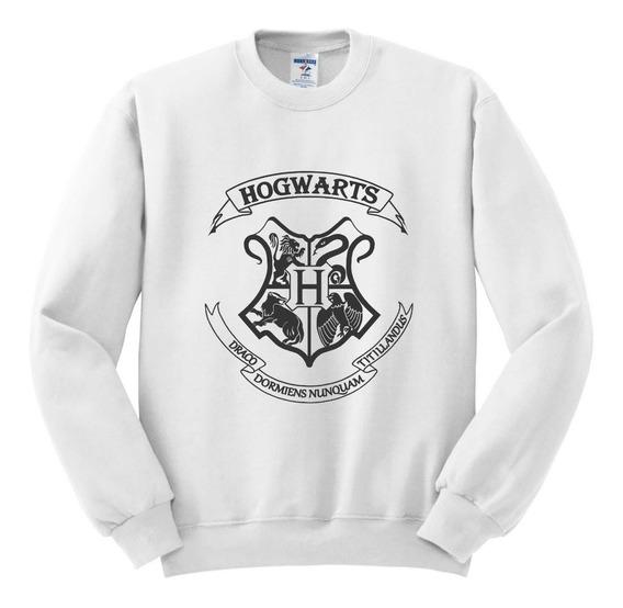 Sudadera Hogwarts Harry Potter Envio Gratis
