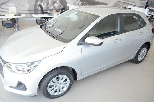 Nuevo Chevrolet Onix Plus Premier Ii 2020 1.0 At #rwec