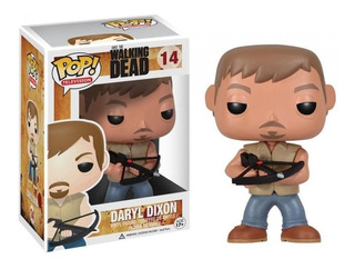 Funko Pop - The Walking Dead - Daryl Dixon (14)