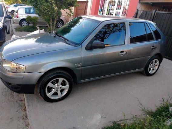 Volkswagen Gol 1.6 I Comfortline 60a 2006