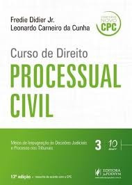Direito Processual Civil - 13. Edição Conforme O Novo Cpc