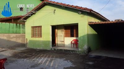 Lote Inteiro Lado Praia 3 Dormitórios Parcelamento Direto - 3477