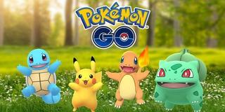 Pokemon Go - Pacote 6 Pokemons 100% Ivs (leia A Descrição)