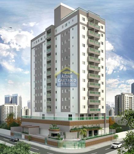 Imagem 1 de 23 de Apart 2 Dorms, Perto Do Shopping Aviação,jga1248 - Vjga1248