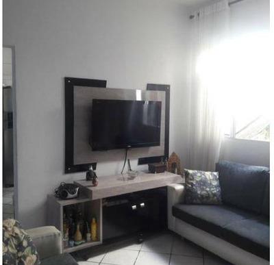 Casa Em Cidade Naútica, São Vicente/sp De 110m² 2 Quartos À Venda Por R$ 307.000,00 - Ca221747