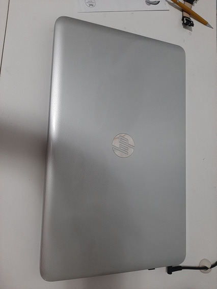 Notebook Hp Pavilion 17,3 Ram 8gb Ssd 480gb Windows Original