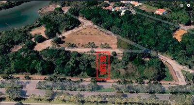 Terreno En Nuevo Vallarta , Campo De Golf El Tigre